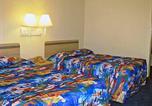 Hôtel Dyersville - Motel 6 Dubuque-2