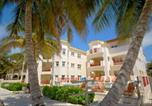 Location vacances  Belize - Miramar Villas -Mv Resort Unit 5-3
