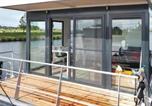 Hôtel 5 étoiles Lille - Houseboat Escapade-2