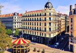Hôtel 4 étoiles Andrézieux-Bouthéon - Hotel Carlton Lyon - Mgallery by Sofitel-1