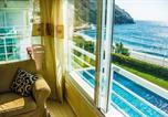 Location vacances Carboneras - Nautilus-1