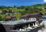 Hôtel Klosters-Serneus - Hotel Terminus-1
