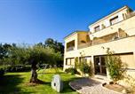 Hôtel Corse - Sant'Andria-4