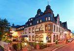 Hôtel Trier - Eurener Hof-1