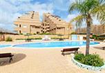 Location vacances Cabanes - Apartment Jardines del Mar I-4