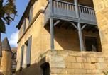 Location vacances Sarlat-la-Canéda - In Sarlat Luxury Rentals, Medieval Cente - Gite Barry-3