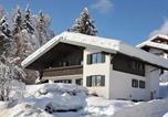 Location vacances Kössen - Chalet Chiemgau-2