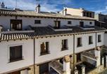Location vacances  Cuenca - La Tinaja-3