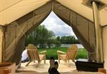 Location vacances Schenectady - Tentrr - Belle Vue Pond and River Haven-3