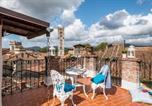 Location vacances Lucca - Rise and Smile Charming Penthouse-1