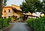 Hôtel Sienne - Hotel Ai Tufi