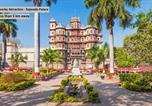 Hôtel Indore - Collection O 77186 Jwb Hotel- Hygiene Ensured-2