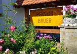 Location vacances Coburg - Pension Bauer-1
