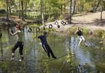 Camping avec WIFI Pays-Bas - Rcn Vakantiepark het Grote Bos-4