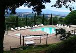 Location vacances Capodimonte - Fiordini Villa Sleeps 5 Pool Air Con Wifi-1