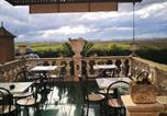 Hôtel Province de Ravenne - Hotel Ficocle-1