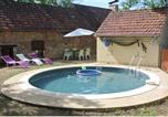 Location vacances Lanzac - Holiday Home La Bergerie De Saint Etienne Souillac-2