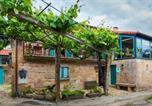 Location vacances Negreira - Casa do Zuleiro-1