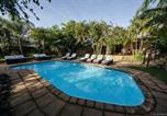 Location vacances St Lucia - Lidiko Lodge-1
