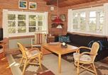 Location vacances Hvide Sande - Holiday home Hvide Sande Cv-4