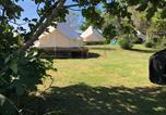 Villages vacances Paihia - Kai Iwi Lakes Resort-4