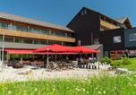 Hôtel Weesen - Hotel Stump's Alpenrose-3