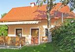 Location vacances Pörtschach am Wörthersee - Apartment Silvi-1