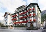 Hôtel Passo stelvio - Hotel San Lorenzo-1