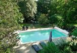 Location vacances  Vienne - Holiday Home Moulin De Moix-1