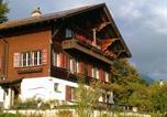 Location vacances Brienz - Aareblick-3