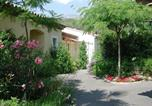 Location vacances Aspremont - Lou Gourg-1