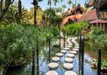 Hôtel Mandalay - Mercure Mandalay Hill Resort-1