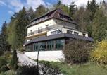 Hôtel Pöllauberg - Landhaus Waldfrieden-1