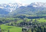Camping avec Site nature Puy de Dôme - Camping de Serrette-1