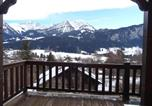 Location vacances Gruyères - Luxury Apartment, Panoramic Mountain Views, Spa Facilities - 3 Bedroom-4