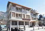 Villages vacances Manali - Oyo 11618 Sarthak Regency-2