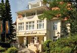 Hôtel Timmendorfer Strand - Park-Hotel-1