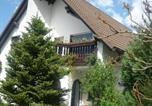 Location vacances Schönheide - Apartment in Eibenstock 30354-1