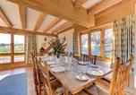 Location vacances Wittersham - Cozy Holiday home in Stone Oxney with Garden-3