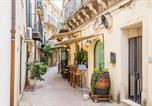 Hôtel Province de Raguse - Modica for Family - Rooms and Apartments-4