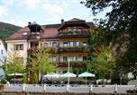 Hôtel Bad Herrenalb - Hotel Restaurant Alte Linde-3