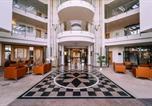 Hôtel Walpertskirchen - Grand Excelsior Hotel München Airport-3