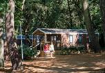 Camping avec Ambiance club Loire-Atlantique - Camping Le Bois d'Amour -3