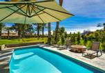 Location vacances Thousand Palms - Mission Hills Pool Home-3