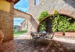 Location vacances Castelnuovo Berardenga - Agriturismo Poggio Bonelli-2