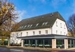 Hôtel Cottbus - Radduscher Hafen-1