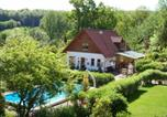 Location vacances Höxter - Comfortable holiday home with oven, located in the Bruchttal-4