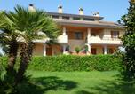 Location vacances  Province de Macerata - Casa Vittoria-2