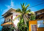 Hôtel Bocas del Toro - Sun Havens Apartments & Suites-1