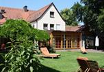 Location vacances Kirchdorf am Inn - Caritashaus St. Elisabeth-1